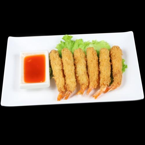 d1 ebi tempura - sushi takasaki