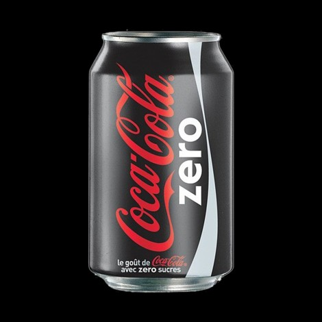 P5 Coca-Cola/Light /Zéro 33cl
