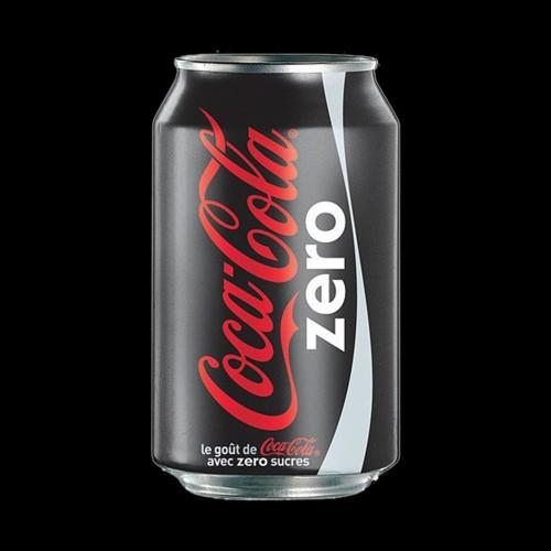 P5 Coca-Cola/Light /Zéro 33cl